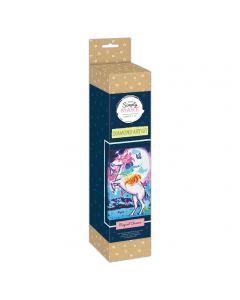Diamond Art Kit - Unicorn