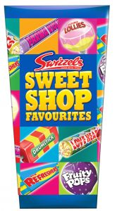 Swizzels Sweet Shop Favourites Gift Box 324g