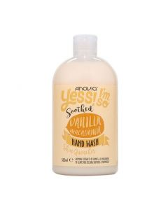 Anovia I'm So Soothed Vanilla & Macadamia Hand Wash 500ml