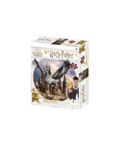 Wholesale Super 3D Harry Potter Buckbeak 300Pc Jigsaw