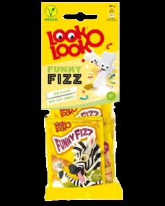Look-O-Look Funny Fizz 60g