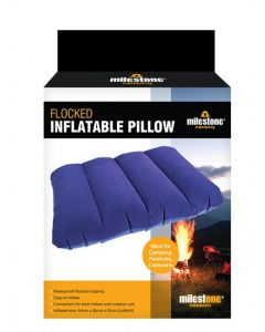 Milestone Camping Inflatable Pillow