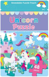 Unicorn Jigsaw Pack