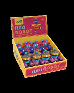 MAJIGG Flexi Robots