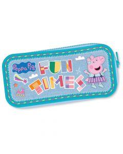 Peppa Pig Premium Pencil Case (Pvc)