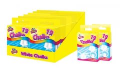 White Chalk 12's Hang Pack CDU