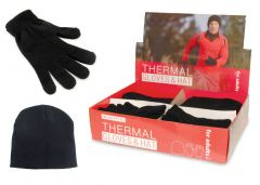 Thermal Gloves & Hats CDU