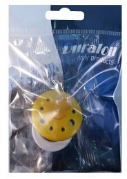 Duralon Baby Soother 2 Holes