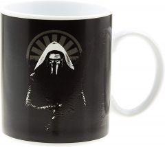 Star Wars Kylo Ren Heat Change Mug Episode 7