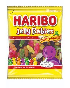 Haribo Jelly Babies 160g