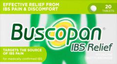 Buscopan IBS Relief 20's