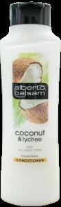 Alberto Balsam Coconut Conditioner 350ml