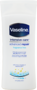Vaseline Intensive Care Body Lotion Advance Repair 200ml