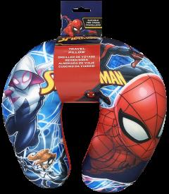Marvel Spiderman Travel Neck Pillow