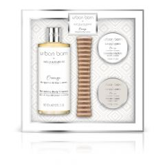 Baylis & Harding Urban Barn Massage Set