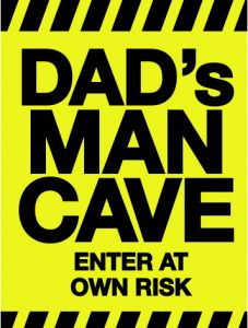 Sign Up - Dads Man Cave