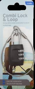 Combi Lock & Loop