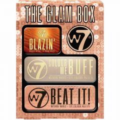 W7 Glam Box #2