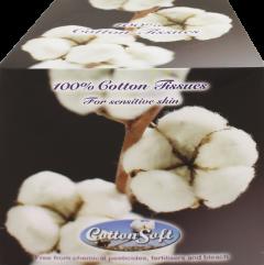 Cotton Soft Tissues