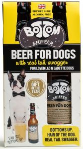 Woof & Brew Beer for Dogs Duo Pack