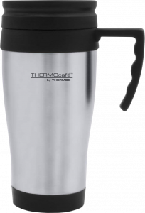Thermocafe 2001 Steel Travel Mug 400ml