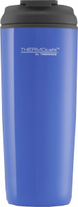 Thermocafe by Thermos Tumbler Ocean Blue 450ml