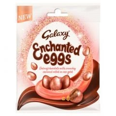 Galaxy Enchanted Eggs Bag 80g
