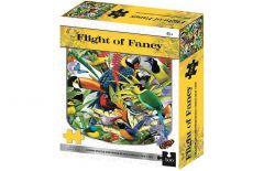 Wholesale 2D Jigsaw Puzzle - Flight of Fancy 500 Pieces