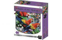 Wholesale 2D puzzle-Flight of the Macaws 1000 Pieces