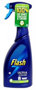 Wholesale Flash Ultra Power Anti-Bacterial Spray 750ml
