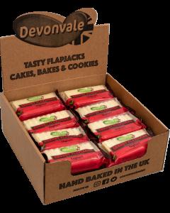 Devonvale Luxury Flapjacks - Yoghurt 95g