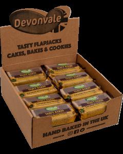 Wholesale Devonvale Tasty Bakes Caramel Shortbread