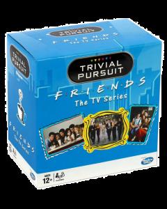 Friends Trivial Pursuit