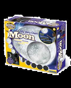 Brainstorm My Very Own Moon
