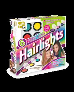 FabLab Hairlights