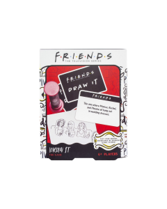 Friends - Draw It Game