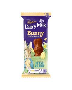 Cadbury Dairy Milk Vanilla Mousse Bunny 30g