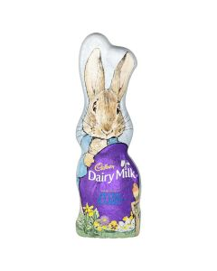 Cadbury Dairy Milk Hollow Bunny 100g