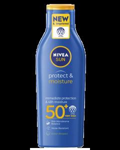 Nivea Sun Spray SPF 50 200ml