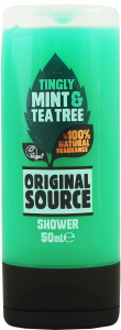 Original Source Shower Gel Mint 50ml