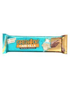 Grenade Carb Killa Bar 60g - Chocolate Chip Salted Caramel