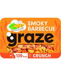 Graze Smoky Barbeque Crunch 31g