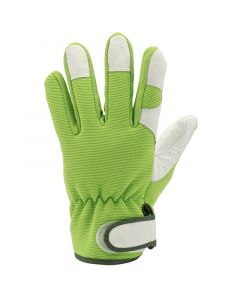 Draper Heavy Duty Gardening Gloves - Large
