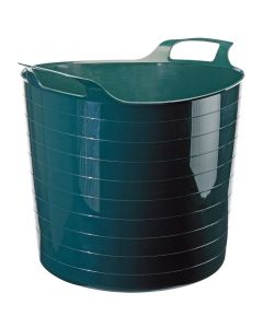 Draper Multi Purpose Flexible Bucket - Green 26L