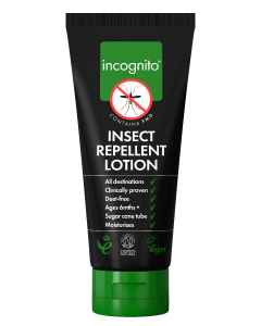 Incognito Insect Repellent Lotion DEET Free 100ml