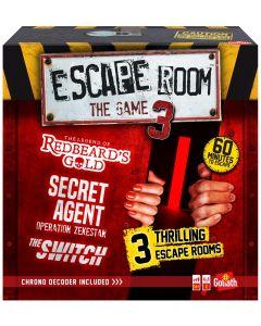 Escape Room Game 3
