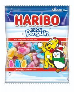 Haribo Puck Penguin 160g