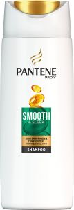 Pantene Shampoo Smooth & Sleek 90ml