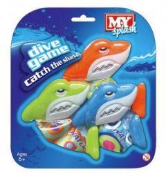Dive Sharks