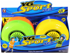 Sports Skimmer Disc Assorted Colours